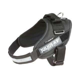Julius K9 IDC® Powerharness with Safety Lock