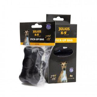 Julius-K9 Dog Poop Bag Holder